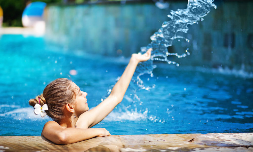 Swimming Pools Cleaning Supplies for Your Pool